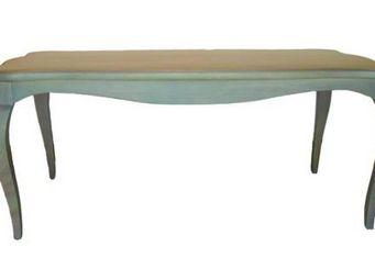 KA INTERNATIONAL - moureda ceniza - Table Basse Rectangulaire