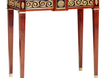Taillardat - praslin - Table D'appoint