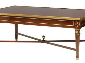 Taillardat - nadia - Table Basse Rectangulaire