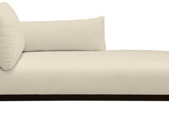 KA INTERNATIONAL - conneticut - Chaise Longue