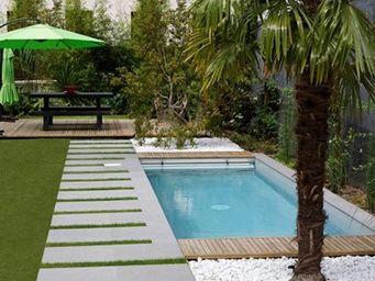 CARON PISCINES - mini piscine - Piscine Traditionnelle