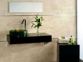 CasaLux Home Design - gr�s c�rame deep sable - Carrelage Salle De Bains