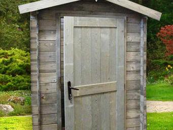 Abri de jardin bois abris chalets decofinder for Petit abri bois