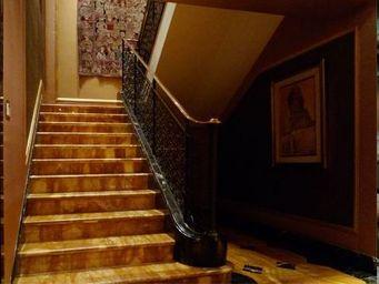 Atelier Steaven Richard -  - Escalier Droit