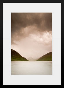 PHOTOBAY - silent valley reservoir n°2 - Photographie