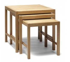 NIKARI -  - Table De Repas Carrée