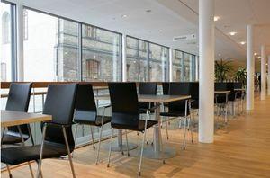 Materia -  - Chaise De Restaurant