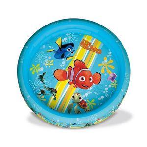 Smoby - piscine gonflable le monde de nemo 120cm - Jeux Aquatiques