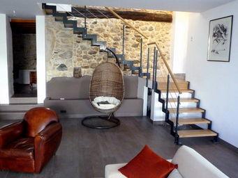 Cr�ateurs d'Escaliers Treppenmeister - ferro - Escalier Un Quart Tournant