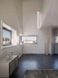 Veka -  - Fenêtre À L'italienne (basculante)