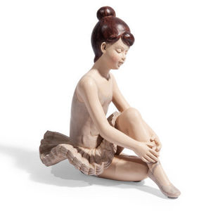 Maisons du monde - statuette ballerine - Statuette