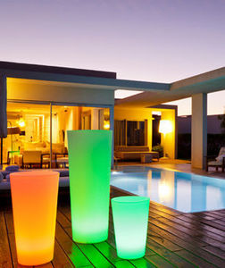 SMART AND GREEN -  - Objet Lumineux