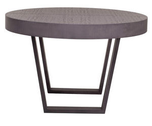 AZEA -  - Table Basse Ronde
