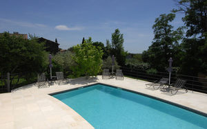 Rouviere Collection -  - Plage De Piscine