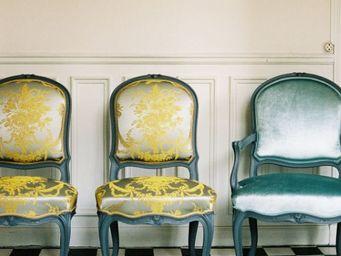 Gilles Nouailhac -  - Chaise