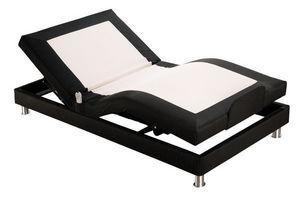 Swiss Confort - electrotapissier - Sommier De Relaxation Électrique