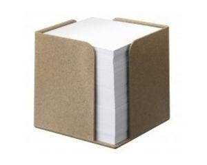 VERSION ECOLOGIQUE -  - Bloc Cube