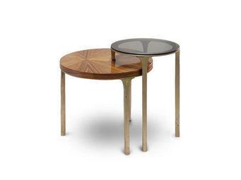 BRABBU - luray - Table Bureau