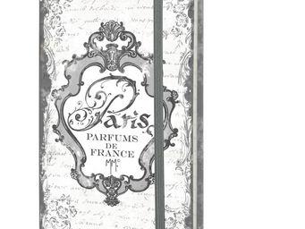 Mathilde M - carnet 90 pages paris parfum de france - Carnet De Notes