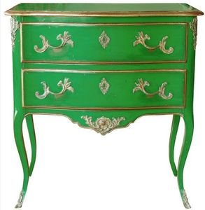 Moissonnier -  - Commode