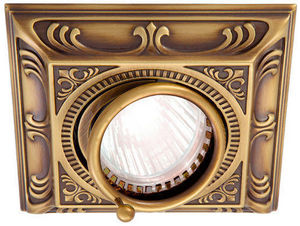 FEDE - toscana siena square collection - Plafonnier
