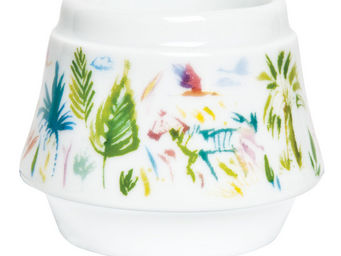 Haviland - baby jungle - Coquetier