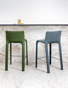 Kristalia - joko stool - Chaise Haute De Bar