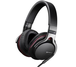 SONY - casque mdr-1rnc - Casque Audio