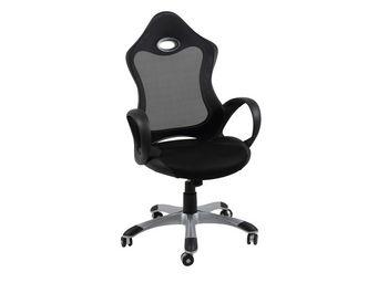 ACHATDESIGN - rey - Chaise De Bureau