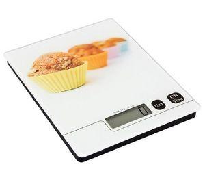 Soehnle - balance lectronique dcor cupcake - Balance De Cuisine �lectronique