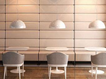 Alma Design -  - Banquette De Restaurant