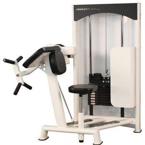Laroq Multiform - biceps  - Station De Musculation