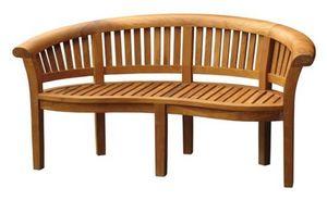 Henderson Outdoors - regency150cm bench deluxe - Banc De Jardin