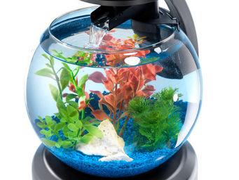 Tetra - aquarium tetra cascade globe 6.8 l 30.2x27x35cm - Aquarium