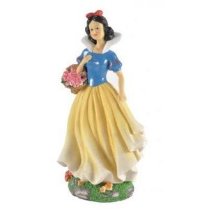 CODEVENT - statue princesse - Figurine Enfant