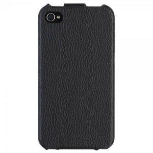 La Chaise Longue - etui iphone 4s noir - Coque De T�l�phone Portable