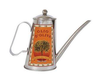 La Chaise Longue - huilier oliva orange - Huilier Vinaigrier