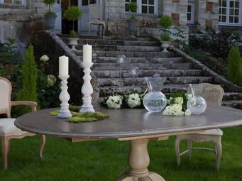 Interior's -  - Table De Repas Ovale