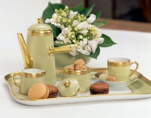 Legle - laurier - Service À Café