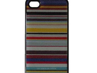 Les Toiles Du Soleil - tom multicolore - Coque De Téléphone Portable