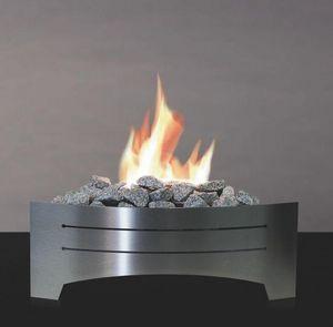 ALFRA FRANCE - firekit design - Chemin�e Sans Conduit D'�vacuation