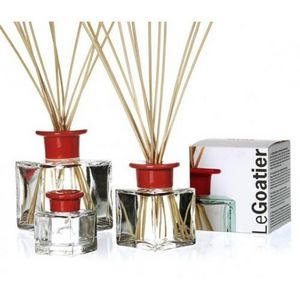 CLEM - silice - Diffuseur De Parfum Par Capillarit�