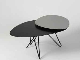 YELLOWGREEN - galo s - Table Basse Ovale