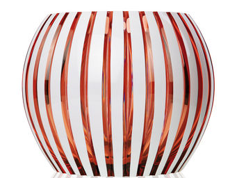 Moser -  - Vase D�coratif