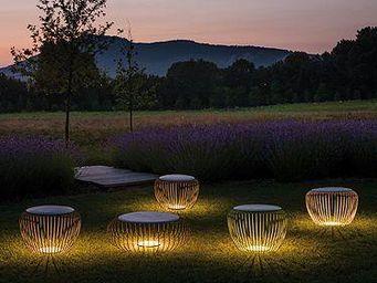 VIBIA - meridiano - Lampe De Jardin