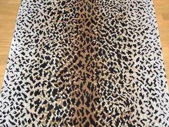 Moquettes A3C CARPETS - passage panthere - wild life dessin 1214 - Passage