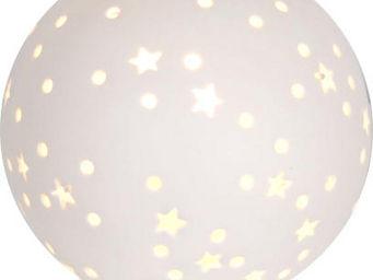 AMADEUS LES PETITS - veilleuse enfant ciel étoilé - Veilleuse