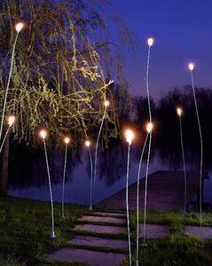 ZAVA -  - Lampe De Jardin