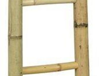 Aubry-Gaspard - echelle en bambou - Echelle D�corative