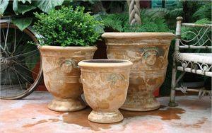 Les Poteries D'albi -  - Vase Medicis